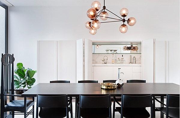 "PLASTOLUX ""keep it modern"" » Modern interiors by Hecker Guthrie"