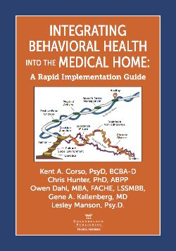 Important new book on Behavioral Health from Greenbranch Publishing - print and eBook ..