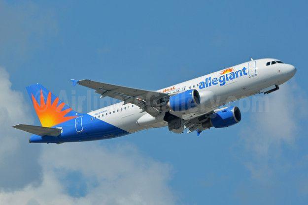 Allegiant Air announces 19 new routes and three new destinations #Allegiant #Tridentsqa