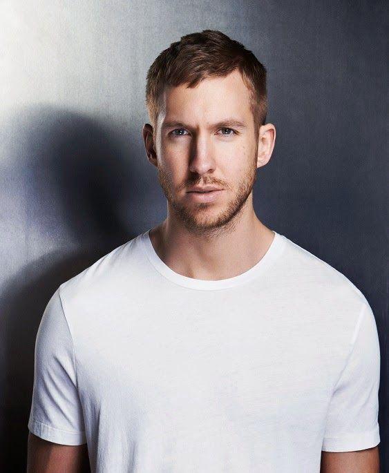 Calvin Harris announces new single Blame with John Newman