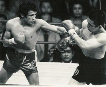 Dos yucatecos en el ranking de los mejores boxeadores mexicanos de ...