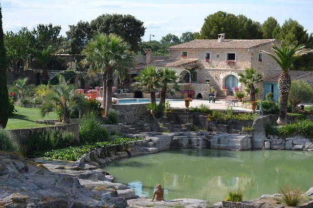 Jardin Saint Adrien Photos Exterior Design Exterior Garden