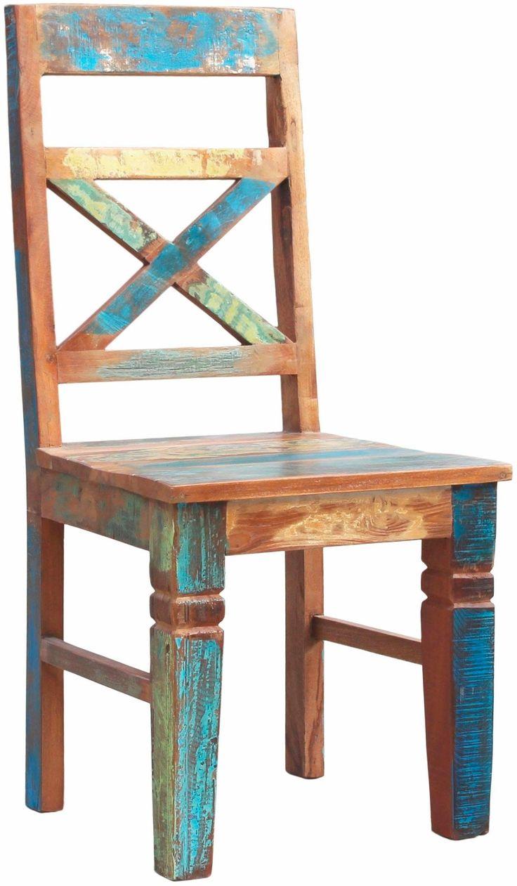 Stuhl bunt, »Riverboat«, FSC®-zertifiziert, SIT-Möbel Jetzt bestellen unter: https://moebel.ladendirekt.de/kueche-und-esszimmer/stuehle-und-hocker/holzstuehle/?uid=855c8a3b-6d06-558a-975c-93a5293815c9&utm_source=pinterest&utm_medium=pin&utm_campaign=boards #kueche #stuhl #holzstuehle #esszimmer #hocker #stuehle