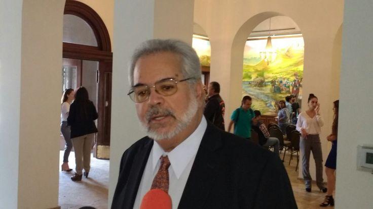 <p>Chihuahua, Chih.- El director de Vialidad y Transporte, Carlos Reyes, comentó que los choques por estado de ebriedad no están en niveles de
