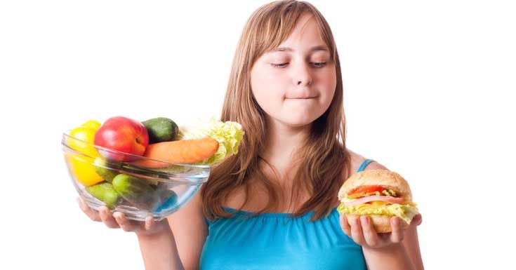 Healthy Fat Intake Per Day for Teens & Adults