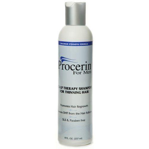 Procerin Shampoo for Men - 8 fl. oz. * You can get additional details at the image link.