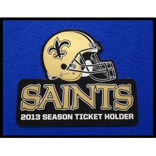 2019 New Orleans Saints Season Tickets | Sun Sep 8, 2019