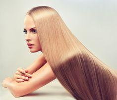 Haare bleichen gesund