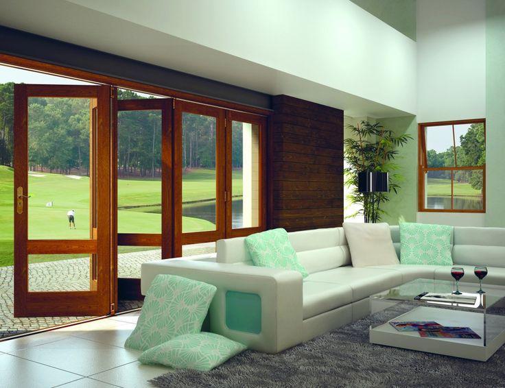 Swartland Wooden Windows and Doors