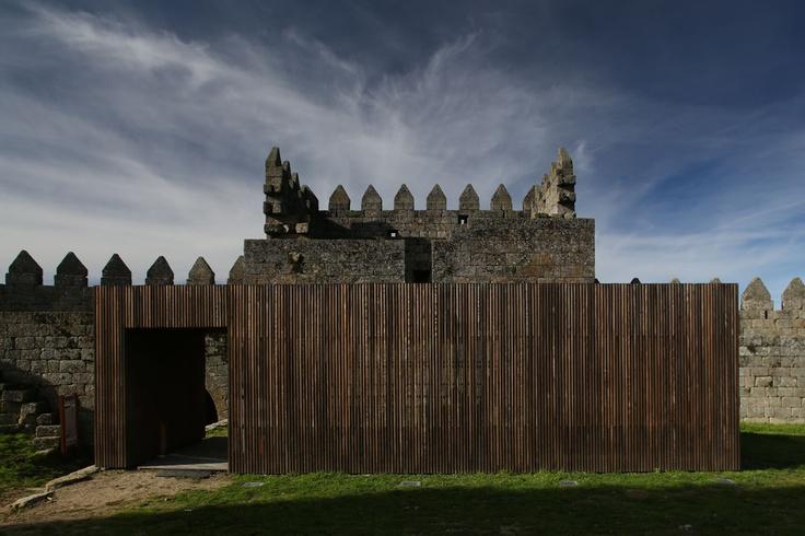 Aldeias Históricas de Portugal - Trancoso