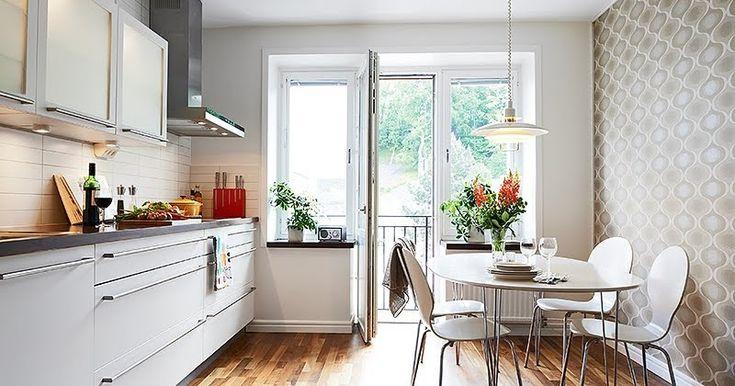 Home Staging 101: 10 Semplici Consigli Per Preparare Una Cucina Alla Vendita ~ Home Staging Italia