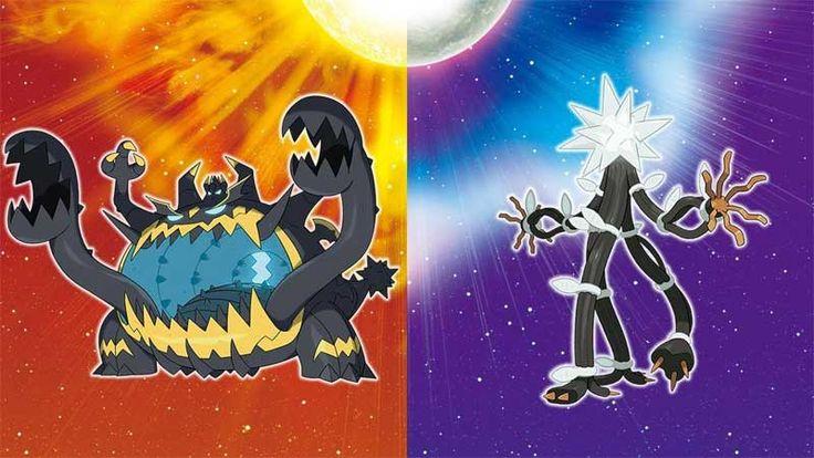 Detail Baru Ultra Beast, Monster yang Lebih Menakutkan dari Legendary Pokemon, lokasi Ultra Beast Pokemon Sun, kekuatan Ultra Beast Pokemon Moon