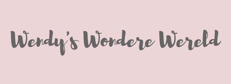 Een maand met gemengde gevoelens | Wendy's Wondere Wereld