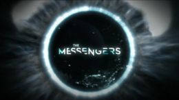 """Intertitle of TV Series """"The Messengers"""""""