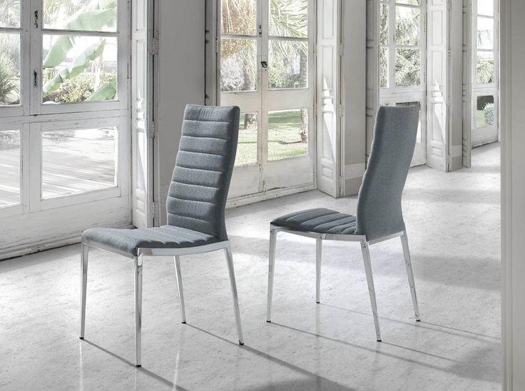 SILLA C803 Chair / Chaise