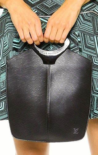 Louis Vuitton Epi Noctombule Clutch