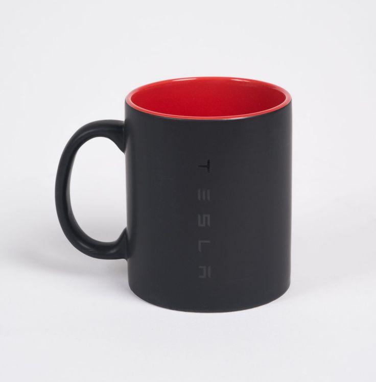 Tesla Tesla Mug Set Mugs Mugs Mugs Set Tableware