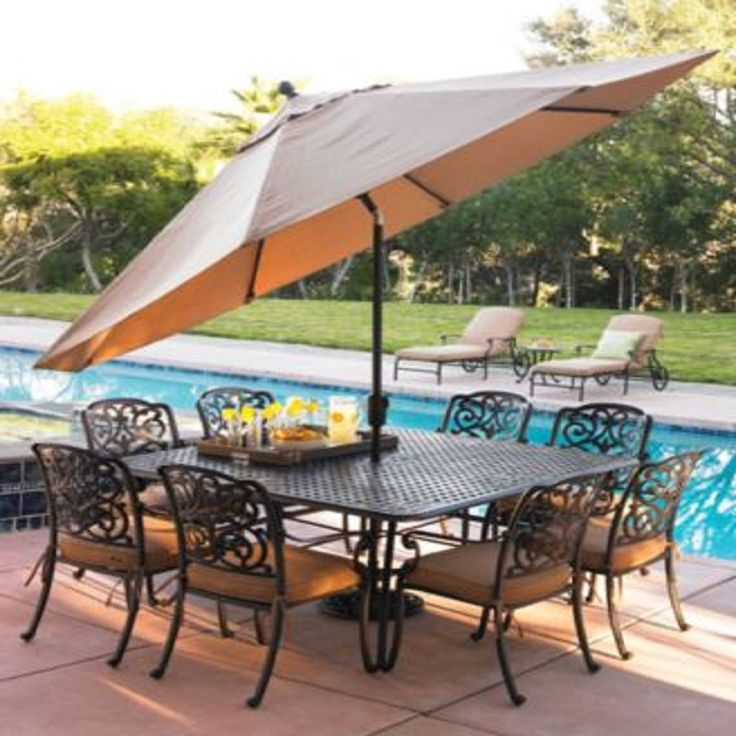 Macys Outside Patio Furniture Chateau ~ http://lanewstalk.com/purchasing- - 17 Best Images About Macys Outdoor Furniture On Pinterest Teak