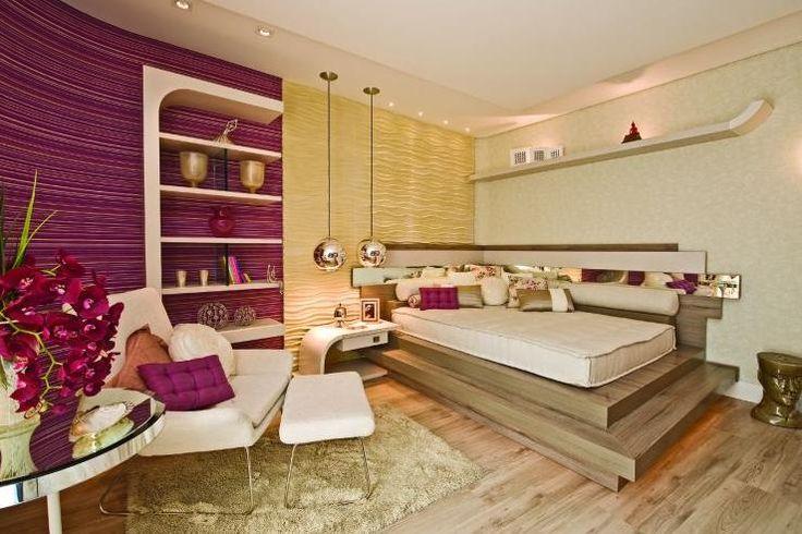 Die 18 besten Bilder zu Interior Quarto auf Pinterest - wohnzimmer farben beige