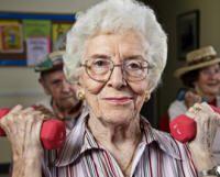 #Senior Heart Patients Feeling Hopeless Find Relief with Home Exercise #SeniorCare #ElderCare #Seniors #Elderly #care