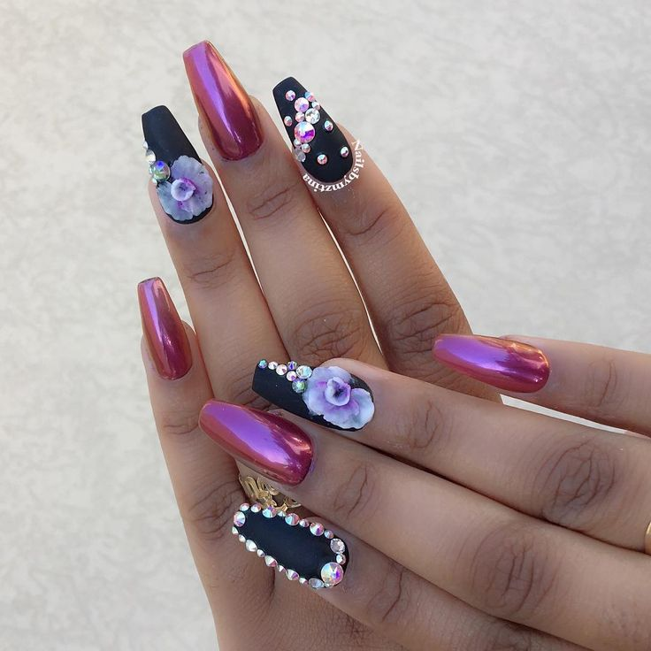3320 best They NAILed it!! images on Pinterest | Nail design, Nail ...