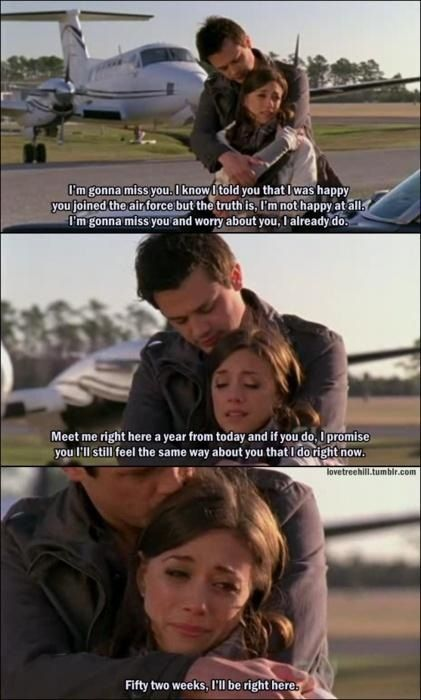2690 best images about There Is Only One Tree Hill on ...