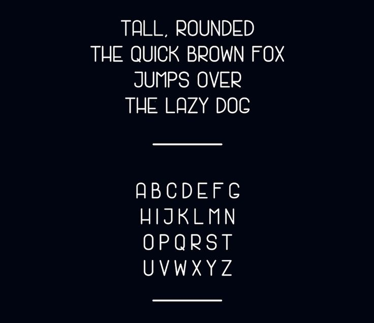 Jack Lane Display Font  A tall rounded free typeface. Jack Lane free font is Vietnamese supported.
