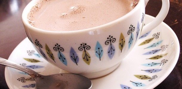 Crock-Pot Hot Chocolate: Ladies Crock Pot, Crock Pot Hot, Creamy Hot, Recipe, Chocolates, Hot Chocolate, Crockpot, Crock Pot Thick, Crock Pot Ladies