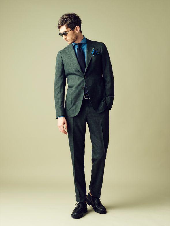 B.R.ONLINE / Dress Style Vol.034 | DRESS | STYLING