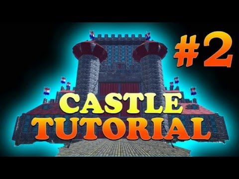 22 best Ark building images on Pinterest Castle, Home ideas and - new blueprint ark survival