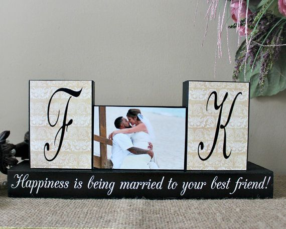 Wedding Gifts For A Friend: Best 25+ Best Friend Wedding Presents Ideas That You Will