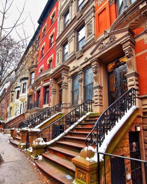 Upper West Side, NYC by Gigi Altarejos @gigi_nyc