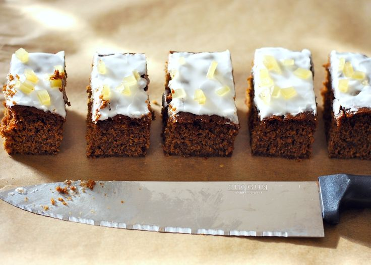 For that trip down memory lane, try this Mary Berry Gingerbread traybake recipe
