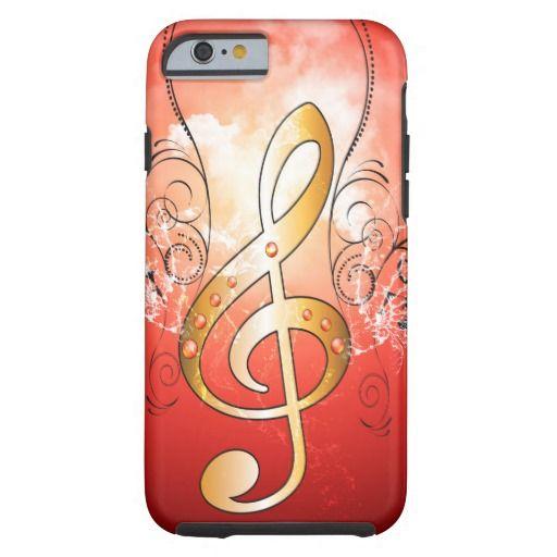 Clef iPhone 6 Case