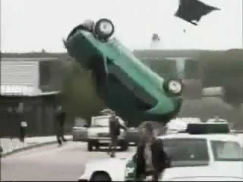 Scary accidents compilation caught on video! Part 1 #EasyPin