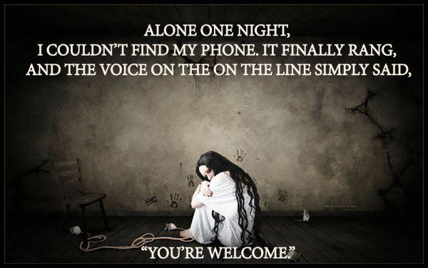 Cringe Worthy 2 Sentence Horror Stories My Dreams
