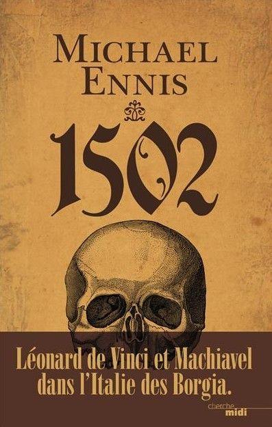 Bookcrossing: 1502 de Michael Ennis