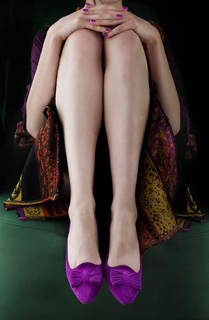 Rayne London | Women's Luxury Designer Shoes