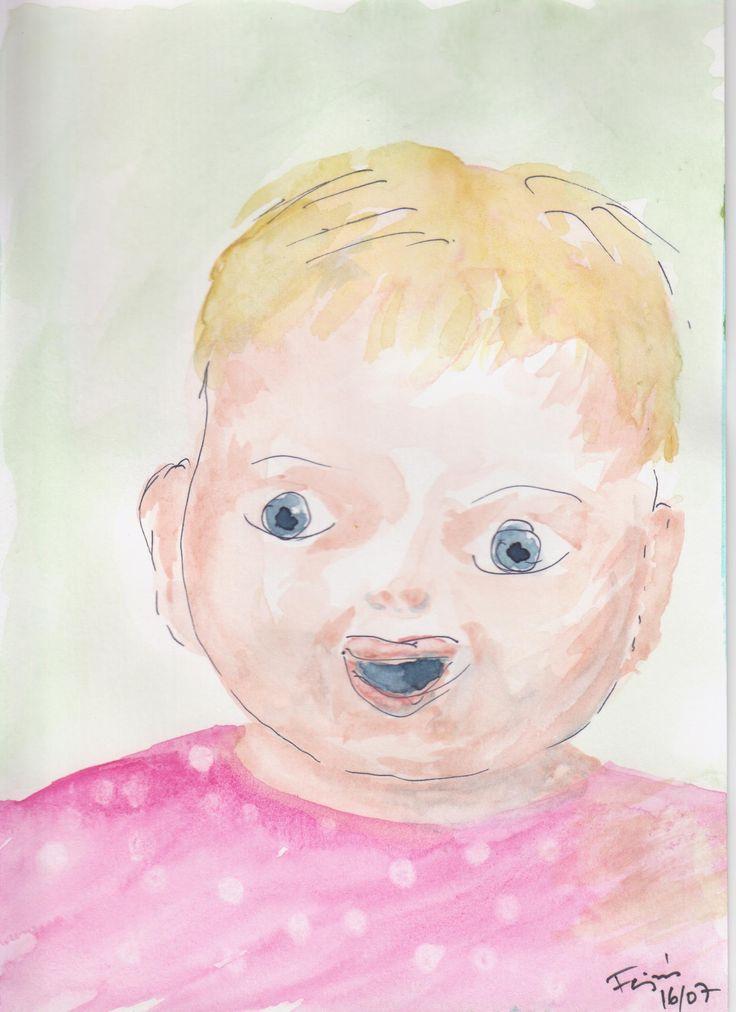 akvarell toll