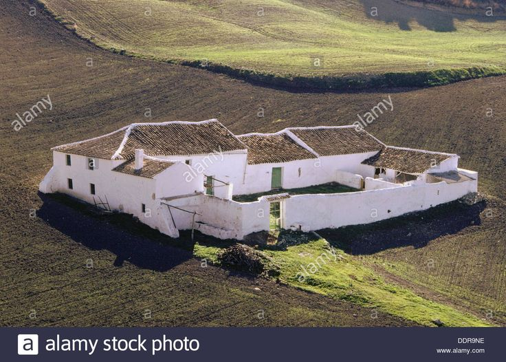 Image result for andalusian farmhouse