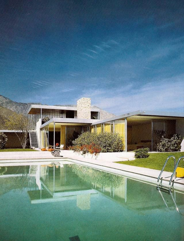 Modern Architecture Palm Springs 295 best palm springs - architecture, design & decor images on