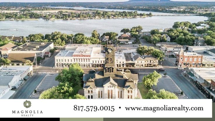 Granbury Magnolia Realty | Real Estate Agents in Granbury