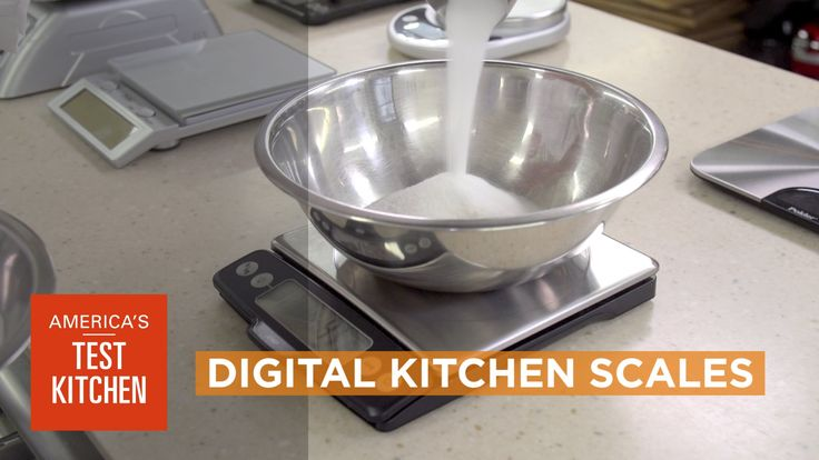 A digital kitchen scale is an essential tool for anybody that likes to cook or bake. They provide accuracy for making your recipes more reliable and easy to cook. If you're in the market for one, these are the qualities you should look for.