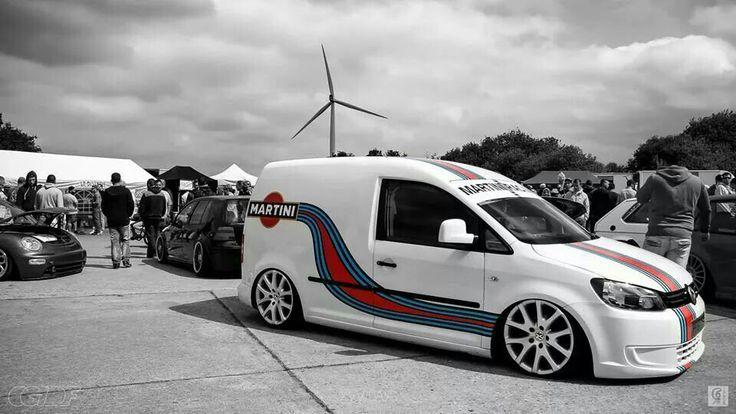 Auto • VW Caddy