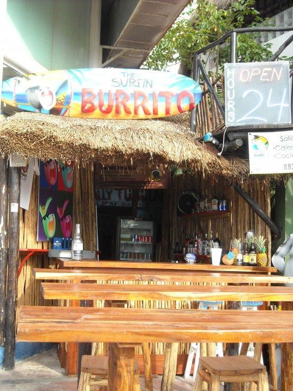 Cheap Eats: The Best Inexpensive Food in Cancun | Cancun | NileGuide