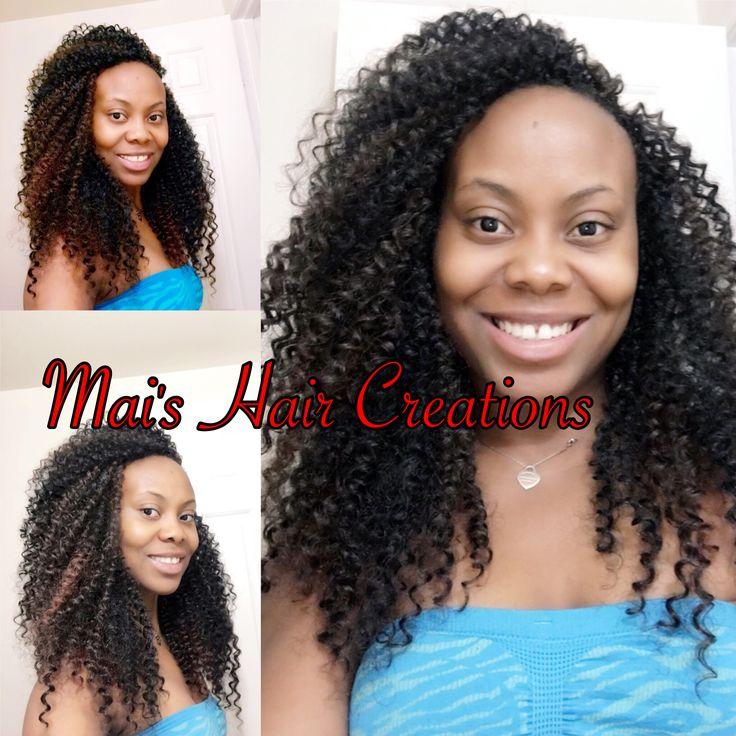 Silver Spring Maryland Hair Creations Natural Hair
