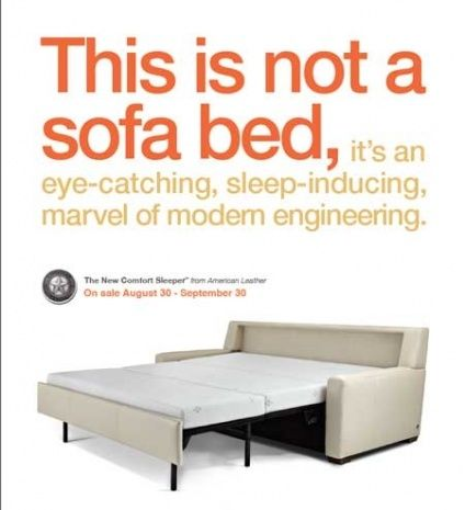 Sleeper Sofa Sale