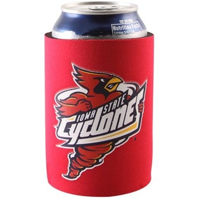 We love koozies!Sports Apparel, States Cyclones, Licen Sports, Sports Stores, Fans Shops, Fans Gears, Iowa Born, Fight Win, Iowa States