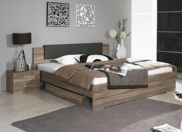 """Über 1.000 Ideen zu """"Doppelbett 180x200 auf Pinterest ..."""