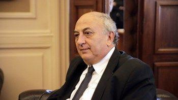 Αμανατίδης: Η Ελλάδα ήταν ανέκαθεν προσηλωμένη σε μια σταθερή και δημοκρατική Τουρκία   Το γεγονός ότι η Ελλάδα ήταν από τις πρώτες χώρες που καταδίκασαν σθεναρά την απόπειρα πραξικοπήματος και που προσέφεραν στον τουρκικό λαό και την κυβέρνησή του την αταλάντευτη στήριξη στην πάλη τους για την προάσπιση της συνταγματικής τάξης και της δημοκρατίας... from ΡΟΗ ΕΙΔΗΣΕΩΝ enikos.gr http://ift.tt/2uuhlcd ΡΟΗ ΕΙΔΗΣΕΩΝ enikos.gr